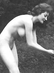Retro, Nudist, Nudists, Teen nudist