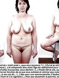 Public, French, Caption, French captions, Public nudity, France