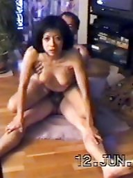 Fucking, Group, Lick, Licking, Asian fuck, Asian amateur