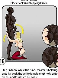 Femdom cartoon, Interracial cartoon, Interracial cartoons, Cartoon interracial, Femdom cartoons, Black cartoon
