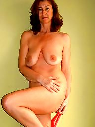 Moms, Matures, Mature mom