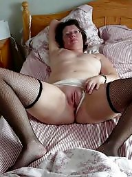 Housewife, French, French mature