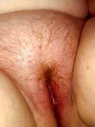 Redhead, Bbw wife, Cumming, Bbw redhead