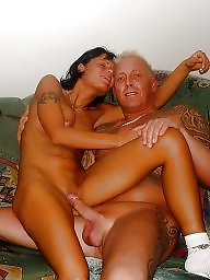 Group, Nude, Mature couple, Couple, Couples, Mature group