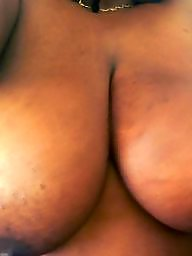 Big black tits, Thick, Thick ebony, Black big tits, Ebony boobs, Tit fuck