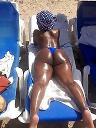 Ass, Ebony ass