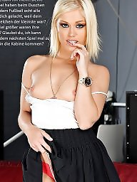 Cuckold, Captions, German captions, German caption, German, Cuckold captions
