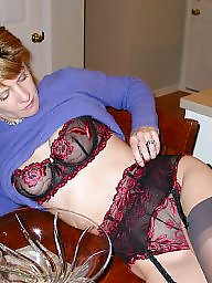 Stockings mature, Stocking milf, Sexy stockings