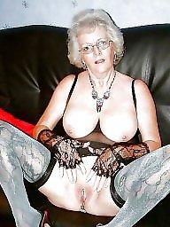 Grannies, Mature amateur, Amateur granny