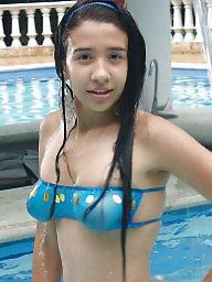 Beach, Teen bikini, Teen beach, Teen amateur, Amateur bikini, Bikini
