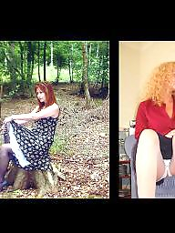 Upskirt, Vintage, Vintage stockings, Upskirt stockings, Slip, Slips