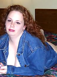 Redhead, Natural, Married, Wife interracial, White, Man