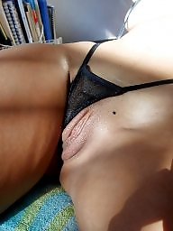 Hot wife, Bikini amateur