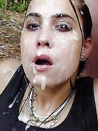 Facial, Facials, Cumming, Cummed, Cum facial