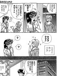 Comic, Comics, Cartoon comic, Cartoon comics, Asian cartoon, Japanese cartoon