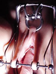 Piercing, Pierced, Bdsm mature