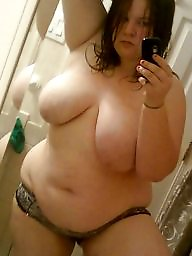 Fat, Plumper, Homemade, Fat bbw, Amateur bbw, Fat boobs