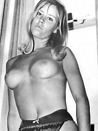Vintage, Magazine, Vintage tits, Magazines