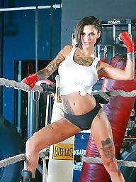 Sports, Fitness