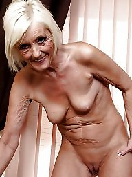 Amateur granny, Mature grannies