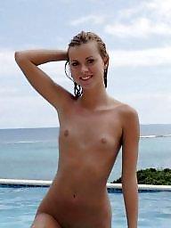 Small, Small tits, Teen tits