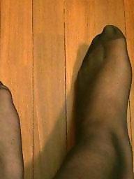 Nylon feet, Asia, Stocking feet, Nylons feet, Feet