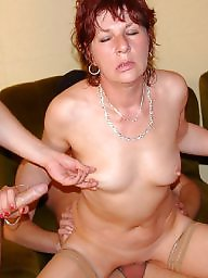 Granny, Mature, Granny blowjob, Mature blowjob, Grannies, Mature hardcore