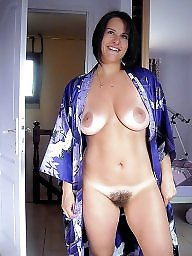 Saggy, Saggy tits, Nipples, Big nipples, Saggy boobs