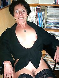 Granny, Grannies, Mature, Amateur mature, Mature amateur, Wives