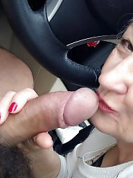 Mature blowjob, Mature cock, Love