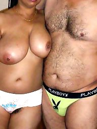 Mature mix, Hairy amateur, India, Hairy amateur mature