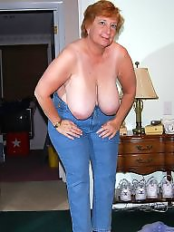 Grandma, Bbw, Bbw tits, Mature big tits, Big tits, Bbw big tits