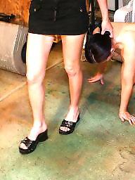 Feet, Femdom feet, Femdom bdsm, Bdsm amateur