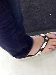 Fetish, Cam, Sandals, Toes