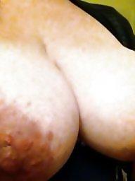 Big tits, Face, Big nipples, Faces, Areola