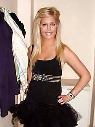 Teen dress, Dressed, Amateurs, Dresses
