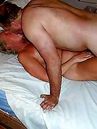 Older, Old men, Young amateur