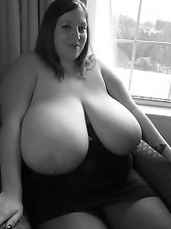 Big boobs, Amateur big tits