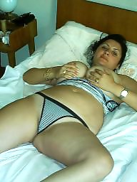 Turkish, Turkish mom, Turkish milf, Chubby milf, Brunette milf, Chubby mom