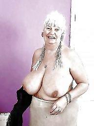 Granny, Huge granny