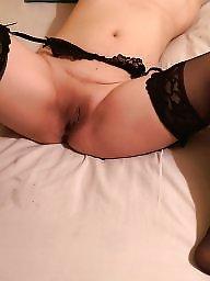 Hot wife, Hot