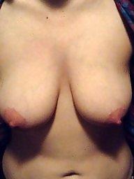Flashing tits, Secret