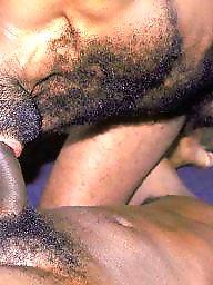 Black, Bisexual