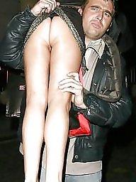 Sexy milf, Celebrity