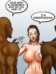 Interracial cartoon, Cartoon, Cartoons, Interracial cartoons, Cartoon interracial, Girl