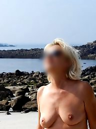 Mature beach, Amateur, Beach, Beach mature, Beach milf