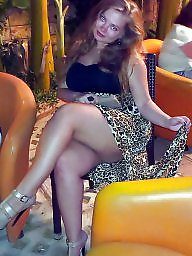 Legs, Mature legs, Leg