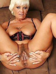 Old mature, Body, Hairy milf, Show, Old milf, Hot milf