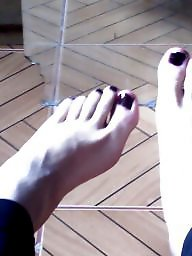 Feet, Funny