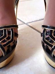 Heels, High